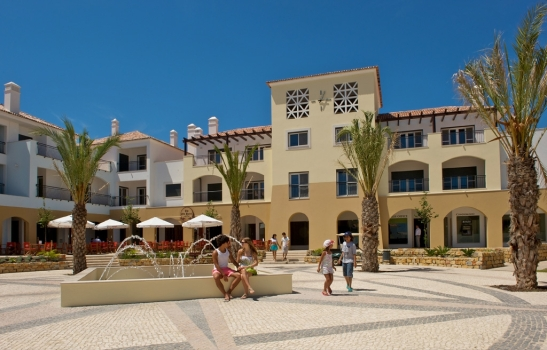 Fantastic Apartments In The Eastern Algarve With Great Rental Potential