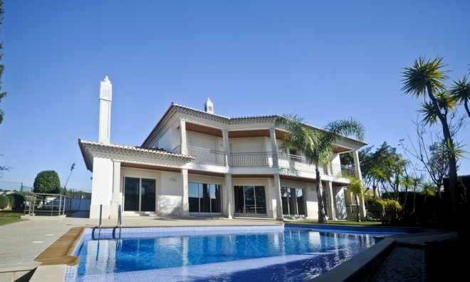 Exceptional Villa In A Stunning Location