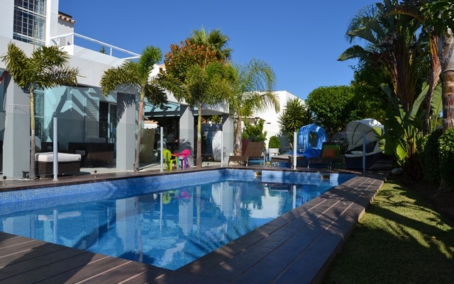 Fantastic Villa In Sought After Rental Location