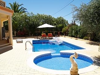 3 Bedroom Villa In A Peaceful, Exclusive Area
