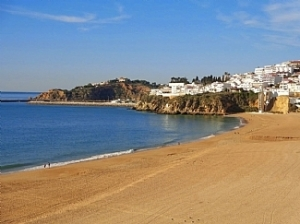 1 Bedroom Apartment In The Heart Of Albufeira