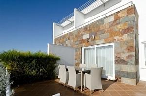 Beautiful 2 Bedroom Villa In Albufeira