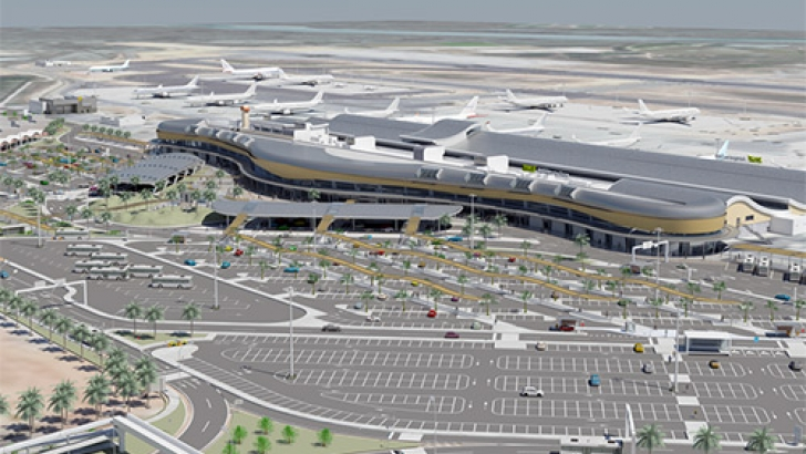 The Planned Expansion of Faro Airport Will Increase Demand For Rental Properties In The Algarve