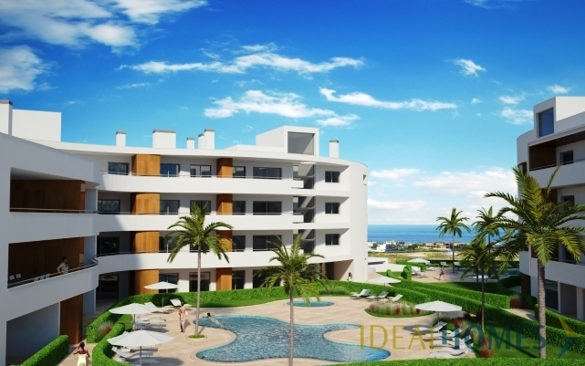 Luxury Apartments In A Very Sought After Area