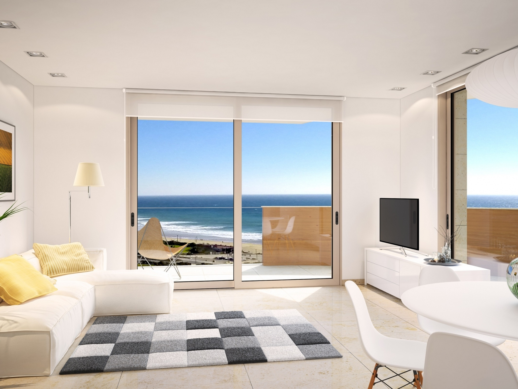 Beautiful Off Plan Sea View Apartments