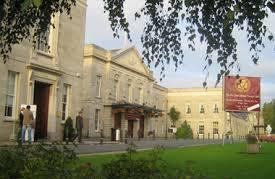 RDS Dublin